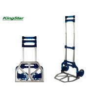 China Industrial Heavy Duty Folding Hand Truck Trolley Cart 60Kg  Max Capacity on sale