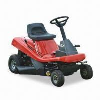 Lawn Mower with Pedal Start Stopping System, Measures 1,550 x 850 x 1,150mm Manufactures