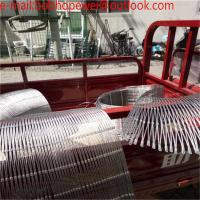 stainless steel wire rope mesh for zoo animal cages/decorative wire rope mesh/stainless steel wire rope netting Manufactures