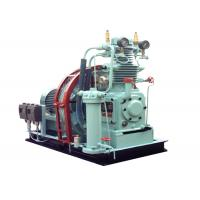 Weight 10280 Kg Marine Air Compressor Parts Pressure Rating 3 MPa TANABE LSHC-50A Manufactures