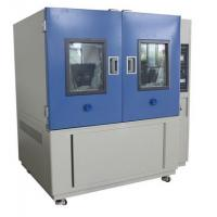 JIS-D0207-F2 IEC60529 EN 6052 Sand Dust Test Chamber Validating Product Seal Integrity