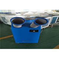 Standard 110V And 220V Portable Warehouse Air Conditioner 9sqm Cooling Area Manufactures