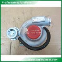 HE221W Turbo 2834187  2834188 3768010 for Cummins ISDE engine Manufactures