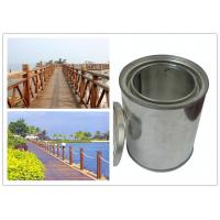 Waterborne Wood Spray Paint Floor Varnish For Bridge / Textile / Paper Manufactures