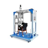 China Programmable Furniture Testing Machine Chair Seat Combined Tester Equipment on sale