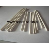 China paper stick manufacturer food grade manufacturer on sale