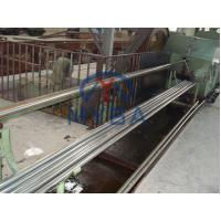 Incoloy 800/Incoloy 800H/ Incoloy 800HT seamless tubing Manufactures