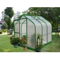new style greenhouse Manufactures