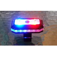 police strobe light for uniform rechargeable police shoulder lighting Manufactures