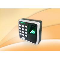 Quality Security system, Fingerprint access control systems with ID card reader for sale
