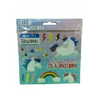 Decorative Mermaid Waterproof Stickers For Kids , Puffy Animal Stickers Offset Printing Manufactures