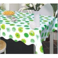 PEVA Tablecloth Manufactures