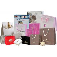 Laminated Shopping Bags, PP Non Woven Fabric Reusable Lamination bags Manufactures