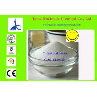 C21H28O4 Oral Anabolic Steroids To Lose Weight 7-Keto Acetate 1449-61-2 Hormones Manufactures