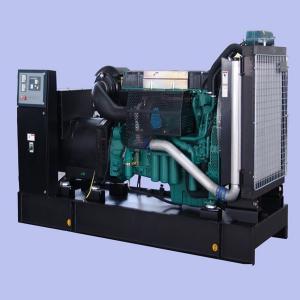 200kw soundproof volvo penta 250kva diesel generator set Manufactures