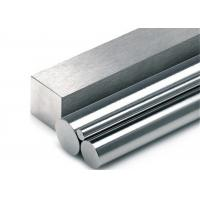 Industrial Alloy Steel Metal Incoloy 925 N08925 High Strength Customized Dimensions Manufactures
