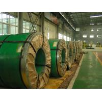 Pipe Hot rolled No.1 2B BA 304L / 304 Stainless Steel Coil With 0.3mm - 20mm Thickness Manufactures