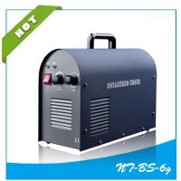 China Portable Hotel Ozone Cleaning Machine / air purifier remove dust on sale