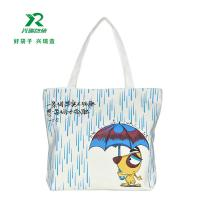 China Manufacturer supply directly durable eco-friendly cheap customized promo canvas bag fashion shoulder bag shopping bag on sale