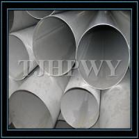 304 Stainless Steel Welded Pipe Manufactures