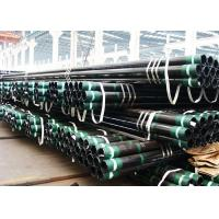 Buy cheap Smooth Surface Seamless Alloy Cold Drawn Steel Tube For High Temp 6-426mm from wholesalers