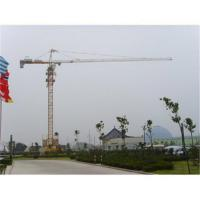 China Tower Crane LT7027 Manufactures