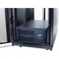 15kva Rack Mount Ups Battery Power Supply Zero Transfer Time Lcd Manufactures