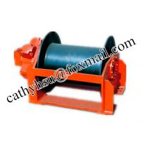 custom built hydraulic winches hydraulic winch ladder winch swing winch from china factory Manufactures