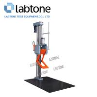 Quality ISTA 6A Amazon Packaging Drop Test Machine With Payload 85kg Free - fall Drop Test for sale