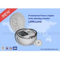 LPG White Facial Massage sound Fat Burning Machine From France Manufactures