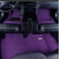 rubber car mats production machine Manufactures