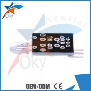 China Digital 38KHz Infrared IR Remote Control Sensor Transmitter Receiver on sale