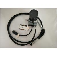 Throttle Motor Ass ' y Excavator Spare Parts For Excavator R220-5 Manufactures