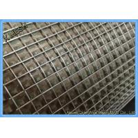 China 2 Square Weld Mesh Fence Panels , Steel Mesh Screen For Agricultural / Transportation on sale