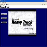 Quality Mitchell On Demand5 Automotive Diagnostic Software Heavy Trucks Edition for sale