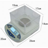 Textile Testing Equipments SL-F42 High precision Precise GSM Fabric Swatch Scale Manufactures
