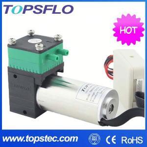 TOPSFLO Dc Micro air pump pressure/vacuum pump aroma diffuser pump similar to Parker,Thomas TM30A-D Manufactures