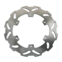 OEM Wave Rear Solid Disc Rotor  Motorcycle Disc Brake For SUZUKI Manufactures