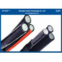 Rubber Sheathed Moving Overhead Power Cables Soft Copper Conductor Power Cable Manufactures