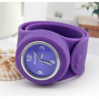 Hot-selling Quartz Silicone Watch (JS-3019) Manufactures