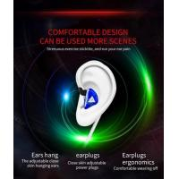 Hybrid Balance Armature with Dynamic Units QKZ CK5 Stereo Running Sport Noise Cancelling Earphone Manufactures