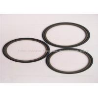 HBTS Hydraulic Oil Seal Buffer Ring Seal PTFE NBR Materials Various Color Manufactures
