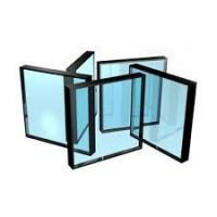 Sound Proofing Vacuum Insulated Glass 8.3mm Thickness With High Safety Manufactures