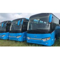 China 50 seats Brand new  bus left hand drive CHINA 2017 2018 YUTONG bus for sale on sale