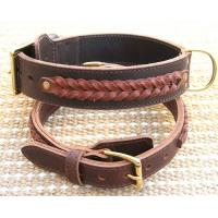 Quality Red Heart Dog Collar GCDC-063B for sale