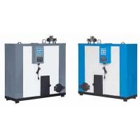 China Wood Pellet Hot Water Boilers on sale