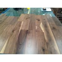 American Walnut Solid Flooring ABCD grade Manufactures