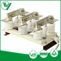 High Intensity Isolating Switch Low Voltage Isolator For Power Station 12KV Manufactures