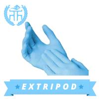 blue cheap nitrile gloves Manufactures