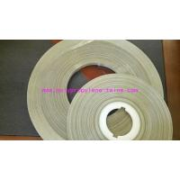 Excellent Flame Resistance Mica Insulation Tape For Wire / Cable Bending Manufactures